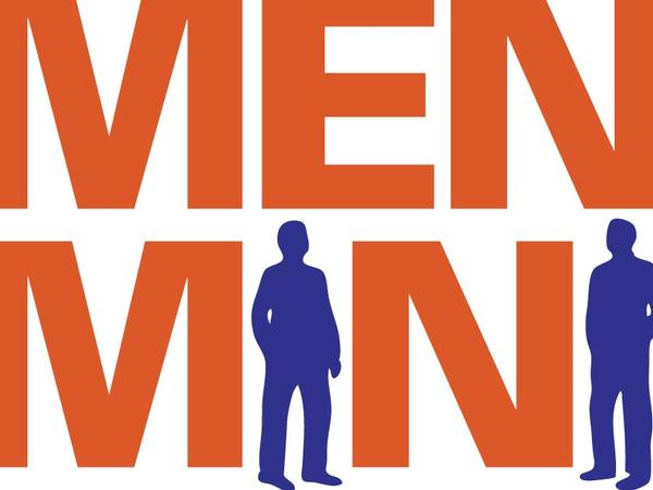 Men's Ministry Small Group