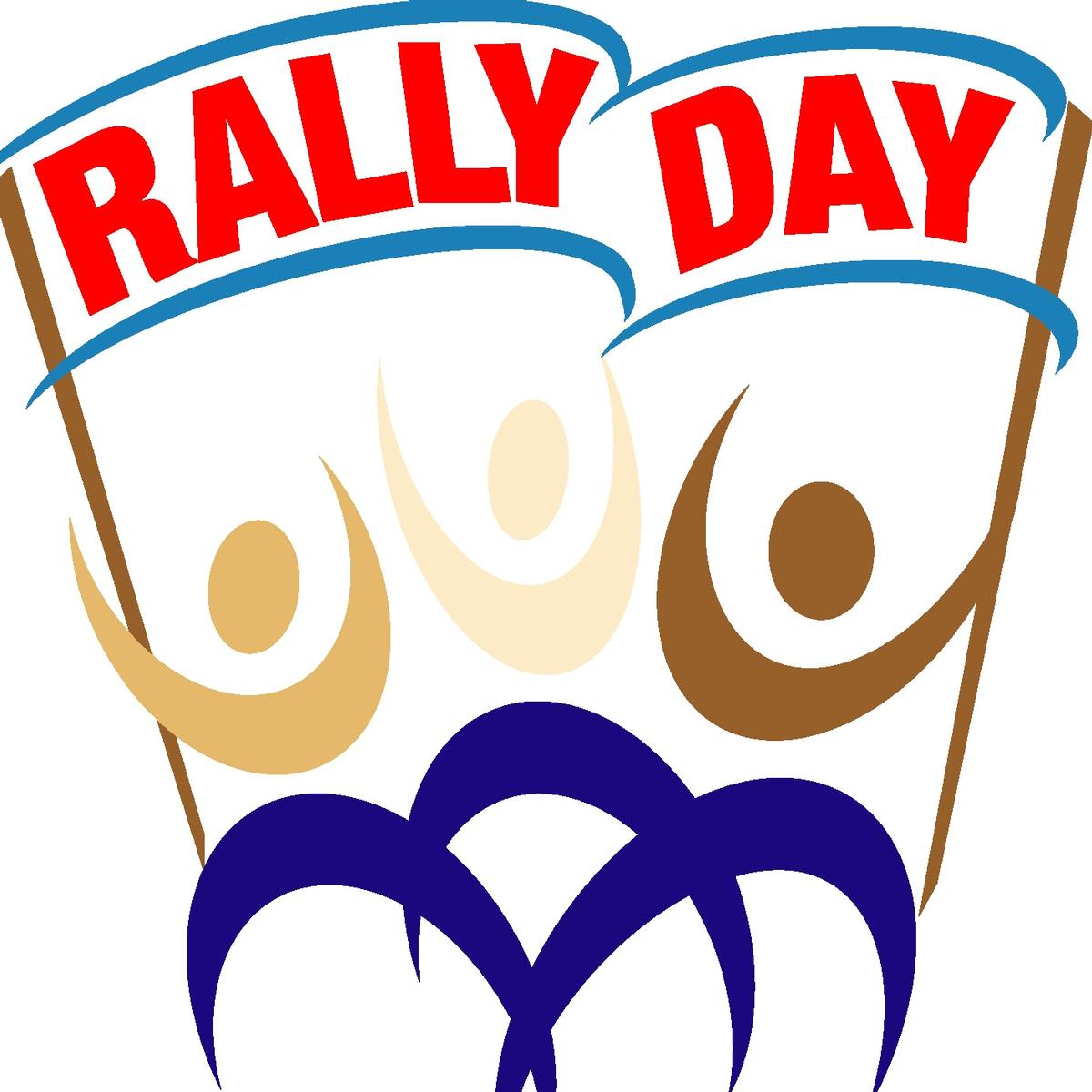 Joint Service - Rally Day